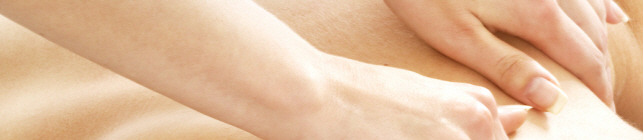 Swedish massage banner